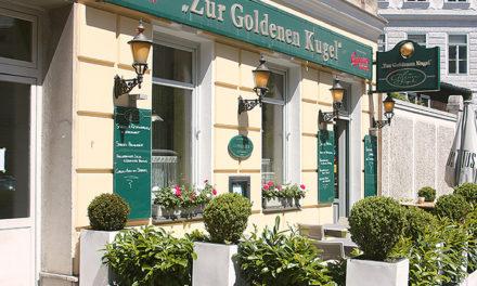 Zur goldenen Kugel – Altwiener Gasthaus vom Feinsten