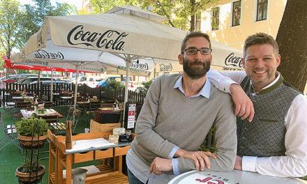 Möslinger – gemütliches Gasthaus im Stuwerviertel