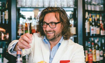 Roberto's American Bars – die Bar – Juwele Wiens