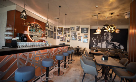 Falco's Restaurant – Bar – Club am Schwarzenbergplatz