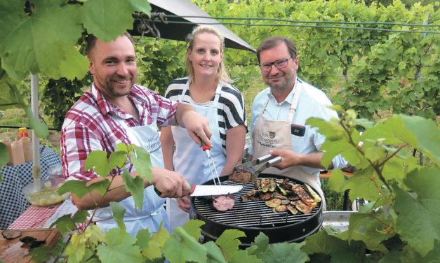 Weingut Walter Wien Buschenschank am Bisamberg