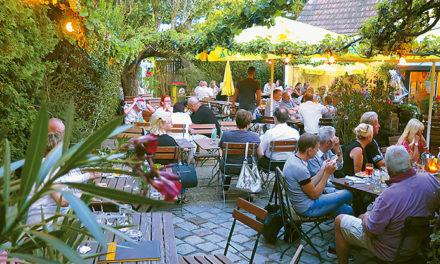 Heurigen – Restaurant beim Hannes