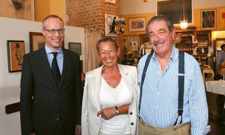Bacco – der feine Italiener