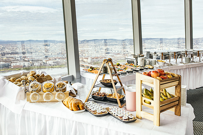 donauturm_Brunch Buffet _L7_4257