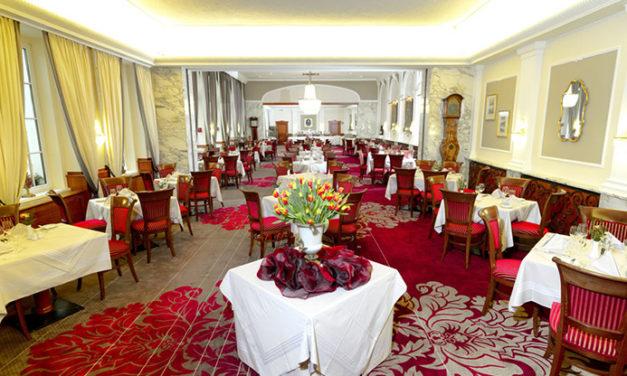 Gourmet – Brunch im ältesten Hotel in Wien
