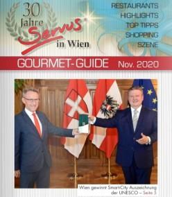 Servus in Wien e-Paper