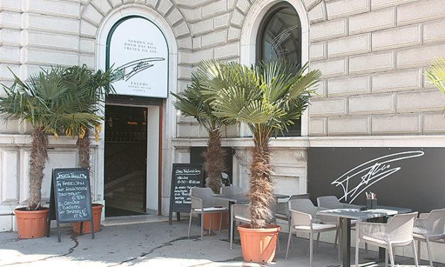 Falco`s Restaurant – Bar – Club