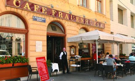Café Frauenhuber
