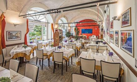 Regina Margherita ein Stück Neapel Mitten in Wien