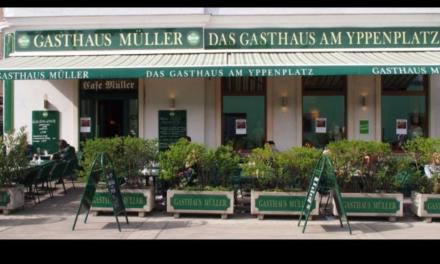 Gasthaus Müller – Wiener Gastlichkeit in Ottakring