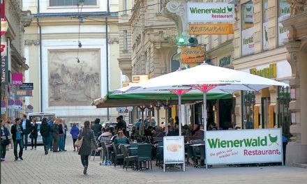 Wienerwald Restaurants im Herzen der  Stadt