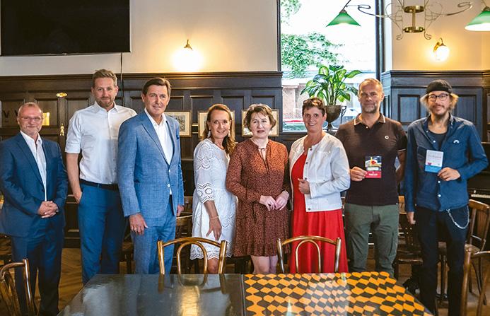 Cafe Ritter c Tobias Holzer