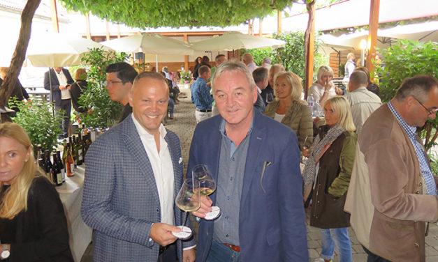 Gaudi @ Vinum beim Weingut – Heurigen Christ