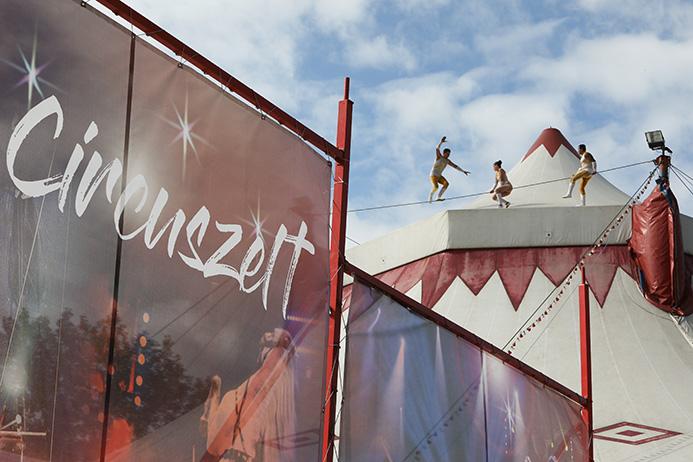 Circus Bild 3