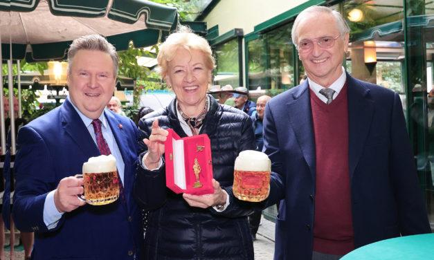 Kulinarisches Finale 2021 im Schweizerhaus