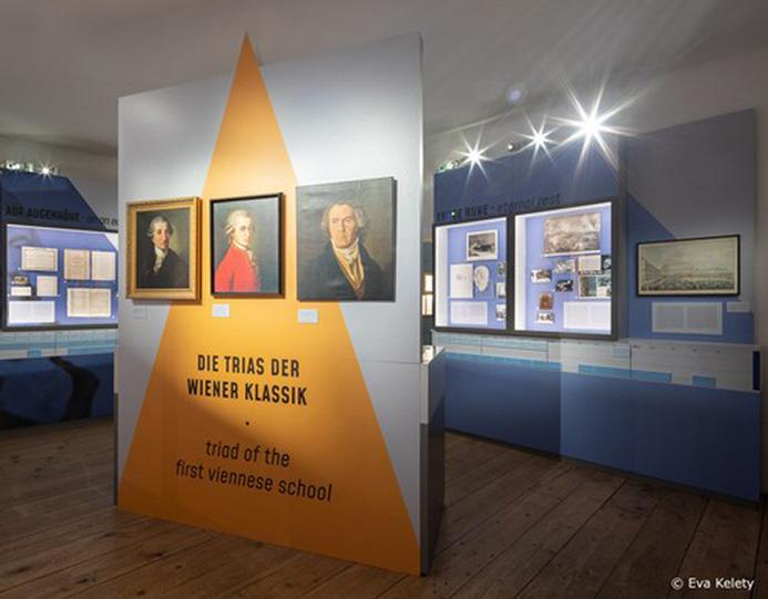 Mozarthaus 3-Foto Eva Ketely