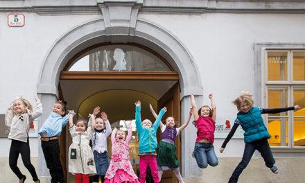 15 Jahre Mozarthaus Vienna